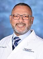 Ahmed Hegab, MD
